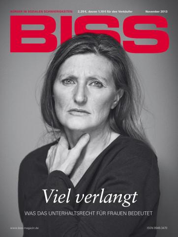Titel der Biss November 2013