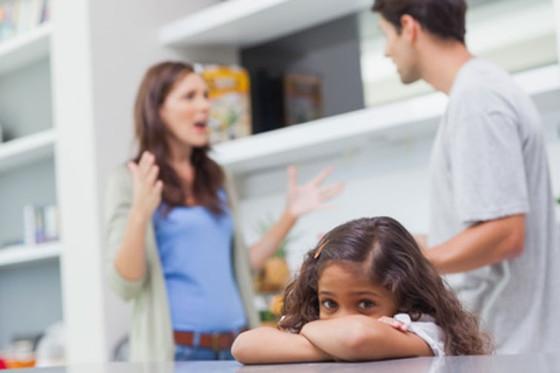 Streit in der Küche